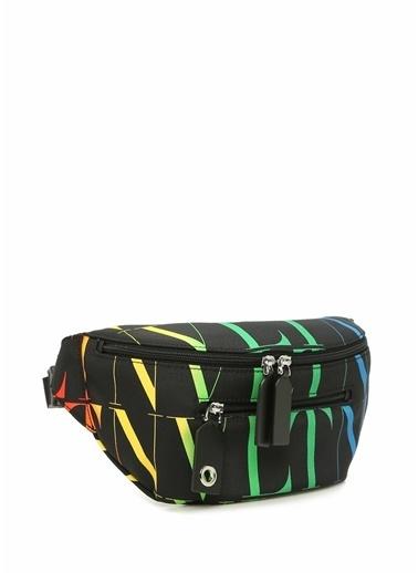 Valentino Garavani Bel Çantası Renkli